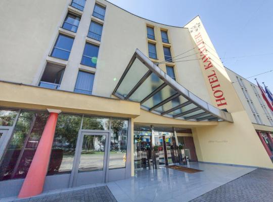 Hotel photos: Novum Hotel Kavalier