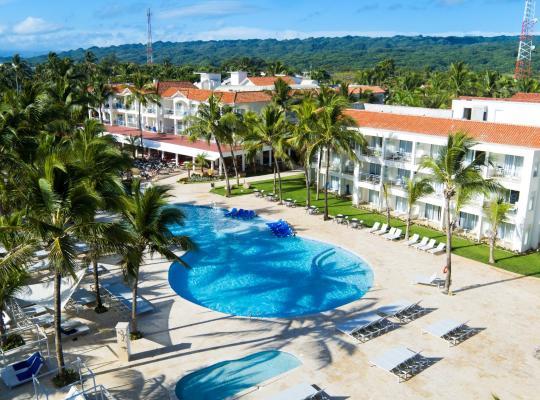 酒店照片: Viva Wyndham Tangerine - All Inclusive