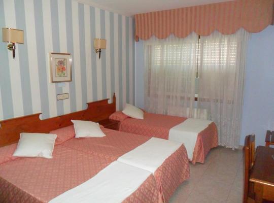 Képek: Hotel Vimar