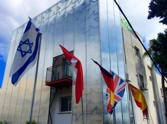 Hotel bilder: G38 Boutique Apartments