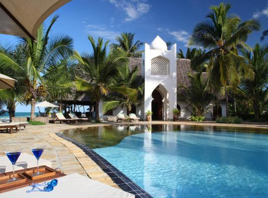 Hotel bilder: Sultan Sands Island Resort