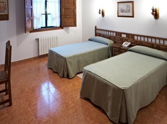 Hotel fotografií: Hospederia Monasterio de Poio