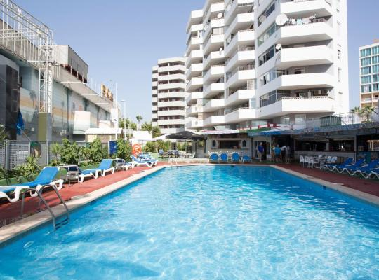 Hotel photos: Magalluf Playa Apartments - Adults Only