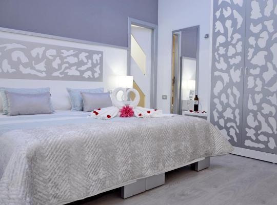 Hotel foto 's: Hotel Drago San Antonio