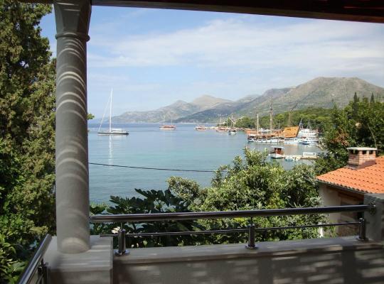 """Hotel Valokuvat: Villa """"Sea Shisper"""""""