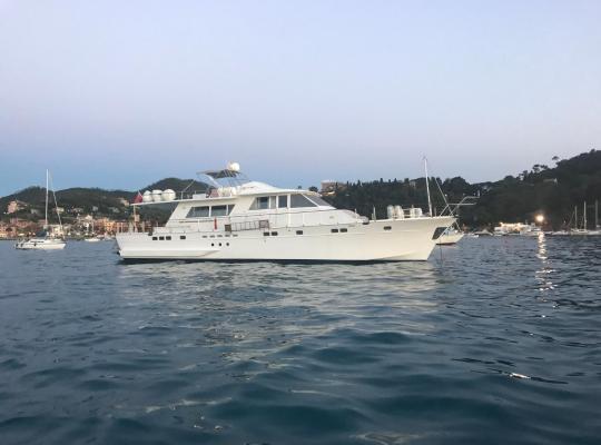 ホテルの写真: Bay View Genova