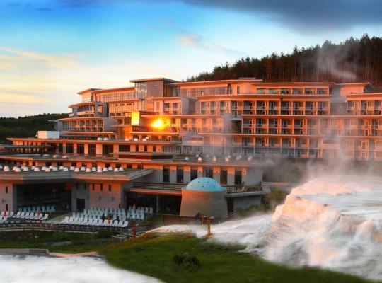 Ảnh khách sạn: Saliris Resort Spa Hotel