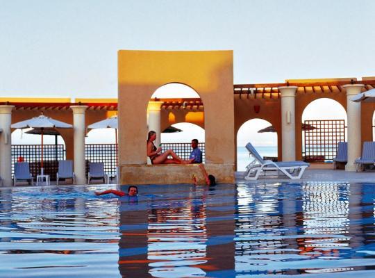 ホテルの写真: The Three Corners Ocean View (Adults Only)