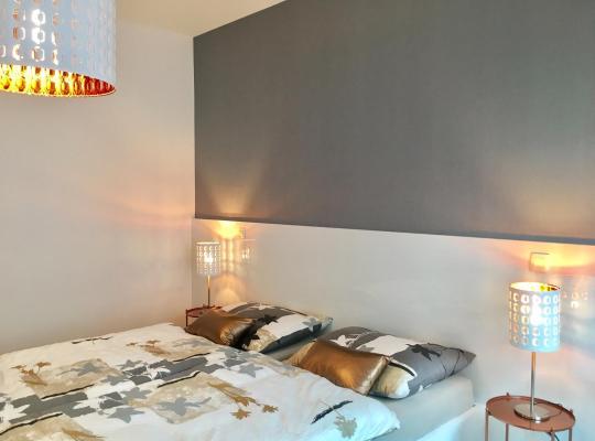 Hotel bilder: Apartment Nokturno
