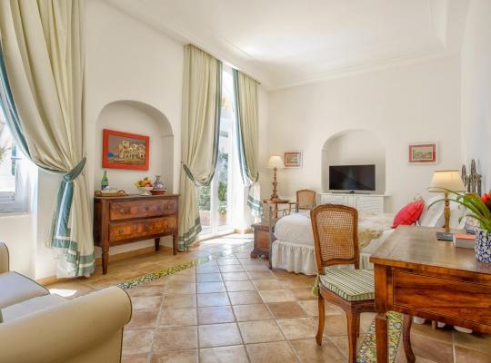 Otel fotoğrafları: Hotel Caesar Augustus