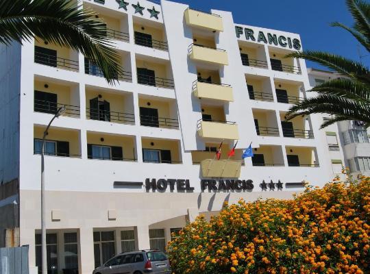 Hotellet fotos: Hotel Francis