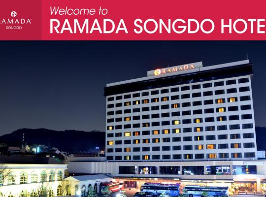 Hotelfotos: Ramada by Wyndham Songdo