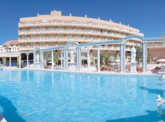호텔 사진: Hotel Cleopatra Palace