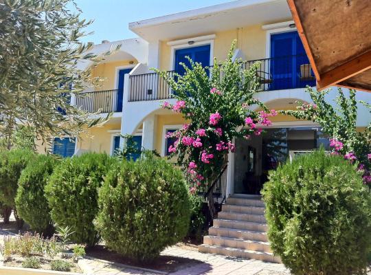 酒店照片: Castellania Hotel Apartments