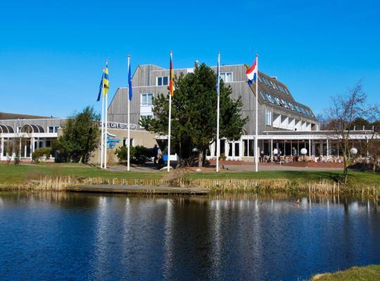 Fotos do Hotel: Fletcher Resort-Hotel Amelander Kaap