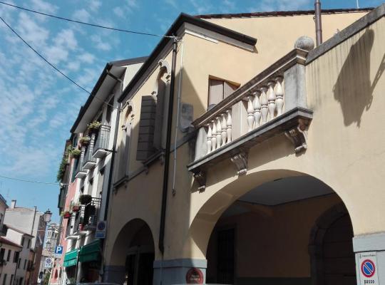 صور الفندق: Art Hotel Al Fagiano