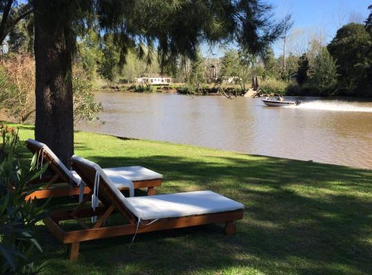 Фотографии гостиницы: Reserva La Juana Ecolodge