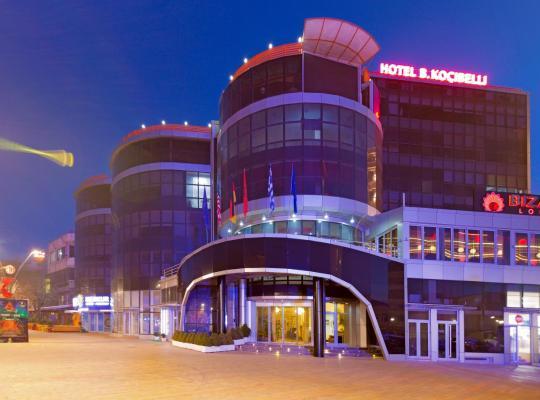 Hotelfotos: Hotel Kocibelli