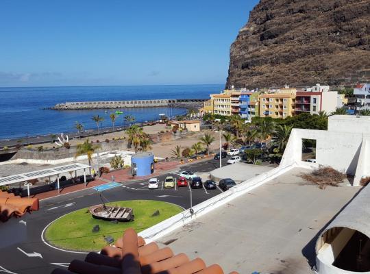 Hotel bilder: Atico Orion
