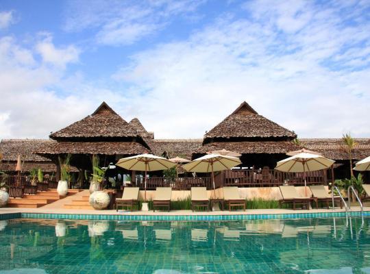 Viesnīcas bildes: Phu Pai Art Resort