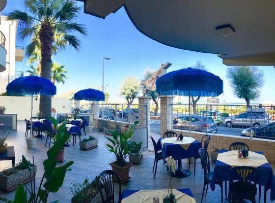 Fotos do Hotel: La Baia Di Ulisse
