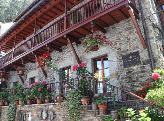Photos de l'hôtel: La Casona de Pío