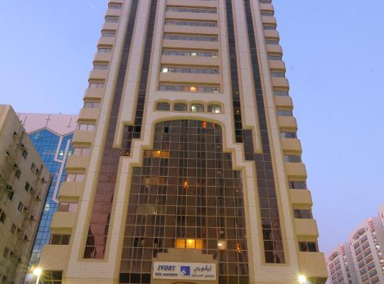 Viesnīcas bildes: Ivory Hotel Apartments