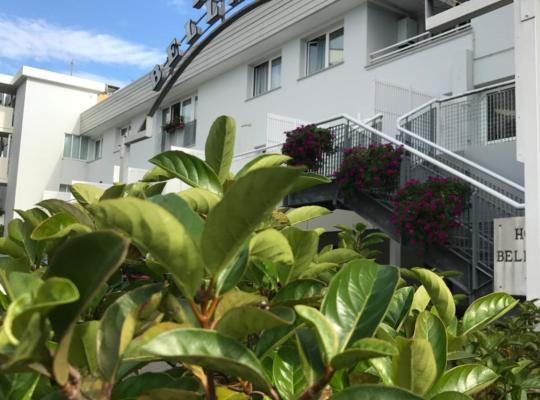 Hotel foto 's: Hotel Bellavista