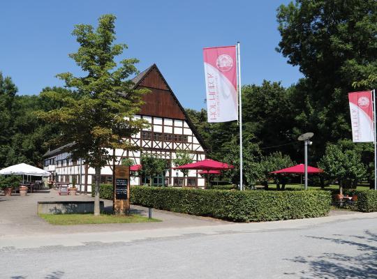 Hotel foto 's: Hotel Restaurant Hof Hueck
