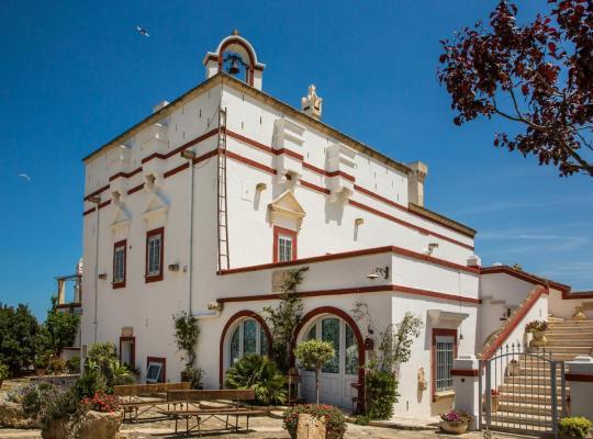 Хотел снимки: Masseria Montenapoleone