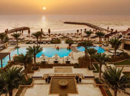 Photos de l'hôtel: Ajman Saray, a Luxury Collection Resort