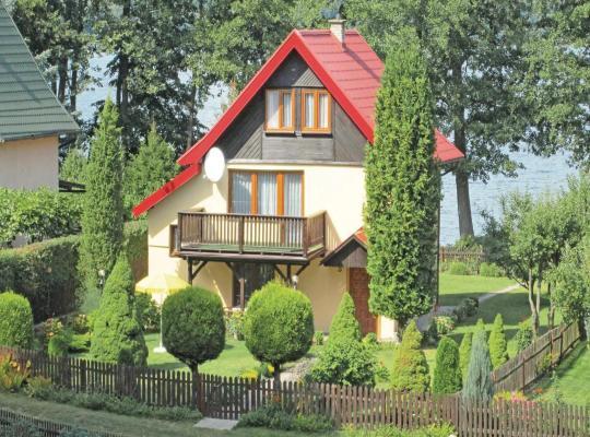 Fotos de Hotel: Holiday home Stawiguda Majdy Wulpinski