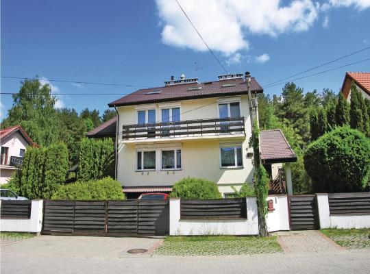 Fotos de Hotel: Apartment Olsztyn - 05