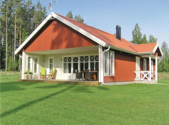 Hotelfotos: Holiday home Flattinge Skattegård Vittaryd