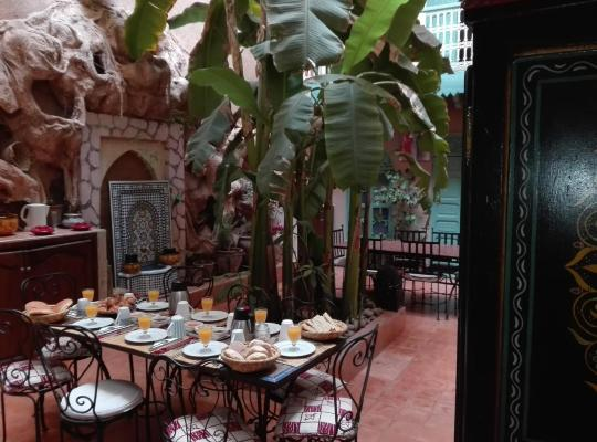 호텔 사진: Riad Dar Mchicha