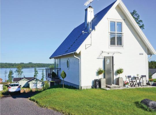 Hotelfotos: Holiday home Sörängsliden Månsarp III