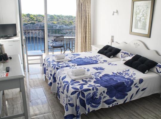 Otel fotoğrafları: Hotel Rocamar