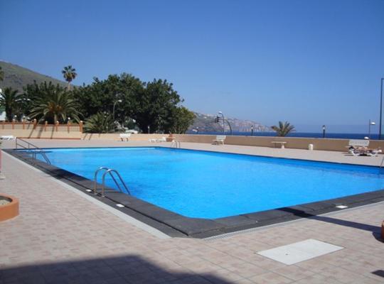 Hotel fotografií: Candelaria Piscina y Mar