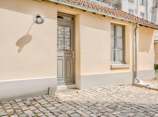 صور الفندق: Le Petit Pavillon de Versailles