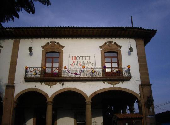 Φωτογραφίες του ξενοδοχείου: Posada de San Agustin
