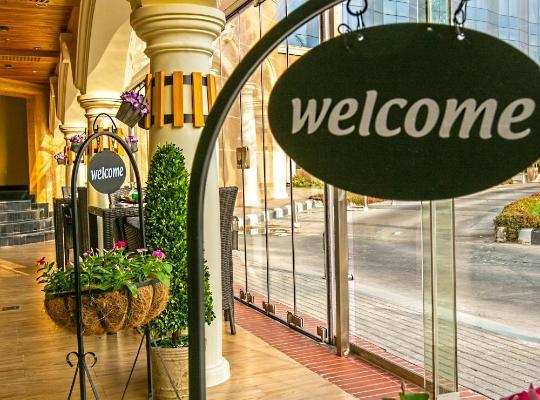 Otel fotoğrafları: Al Gosaibi Hotel