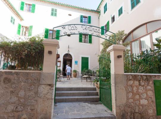 Hotel bilder: Hotel El Guía