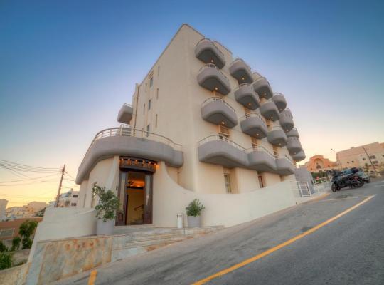 Hotellet fotos: Ambassador Hotel