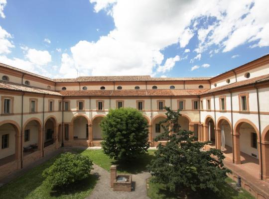 Fotos de Hotel: Antico Convento San Francesco