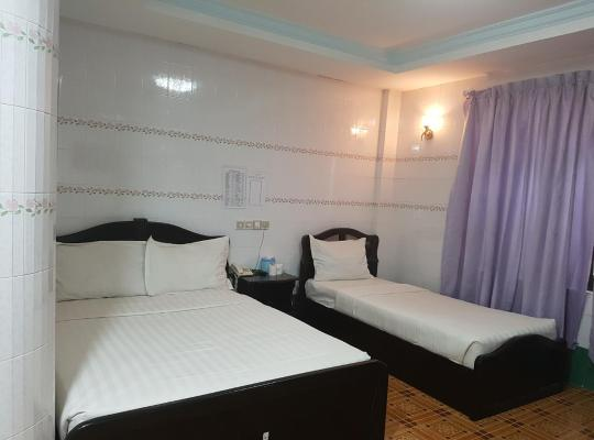 Hotel photos: Shwe Htate Tan Guest House - Burmese Only