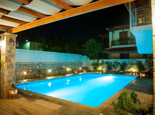 酒店照片: Neda Hotel