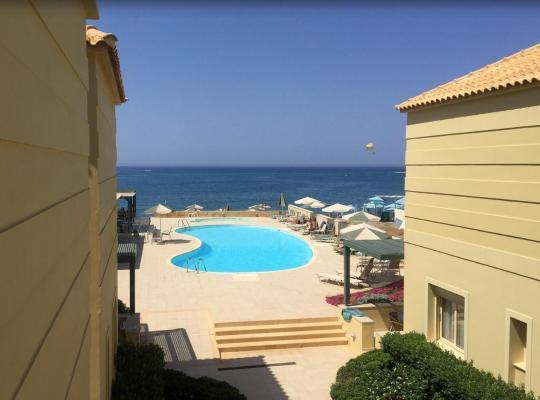תמונות מלון: Lissos Beach