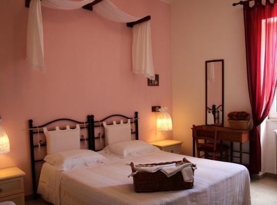 होटल तस्वीरें: La Cascata