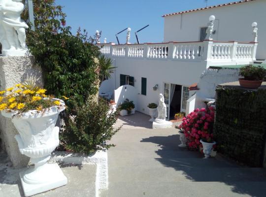Hotel photos: Villa Natalina
