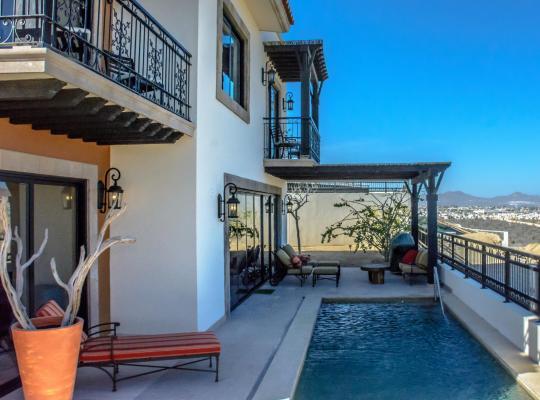 Фотографії готелю: Cabomac